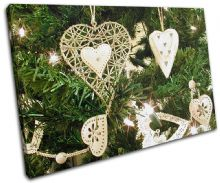 Decorations Shabby Chic Christmas - 13-2286(00B)-SG32-LO